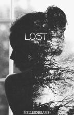 Lost **Coming Soon** by MellisDreams