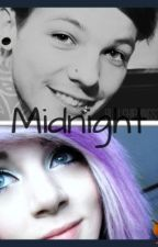 Midnight -louis Tomlinson punk love story by BatmansSideKickArmy