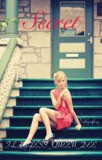 SECRET by Sun_Kissed13