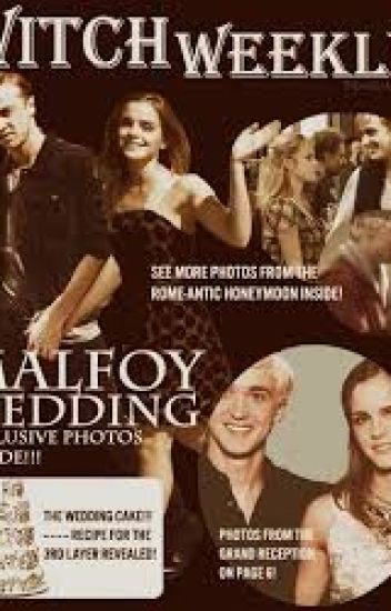 Married To Malfoy?!?!