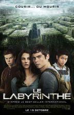 le labyrinthe by Alicia_Hoseok