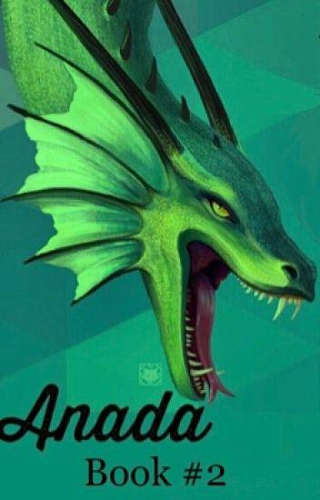 Anada (Book #2)