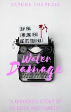 Water Damage by Daphnebees