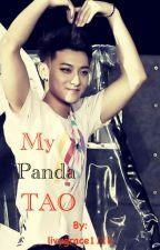 My panda Tao by livygrace1116