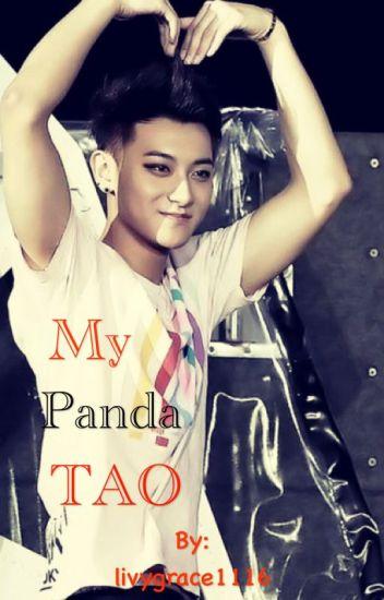 My panda Tao
