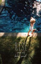 rise | l.s au by caomeilou