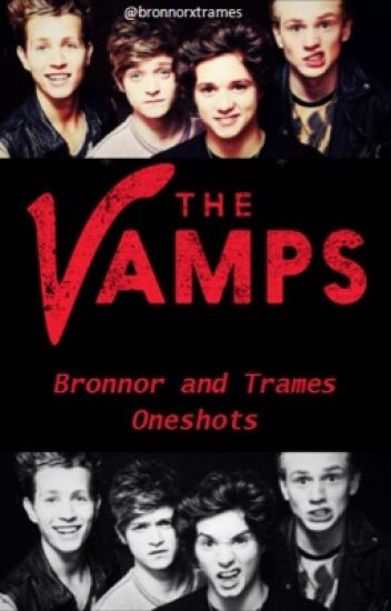 Bronnor and Trames One Shots [boyxboy]