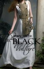 The Black Vulture by crazy_waffle
