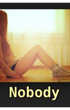 Nobody by Alessia16Love