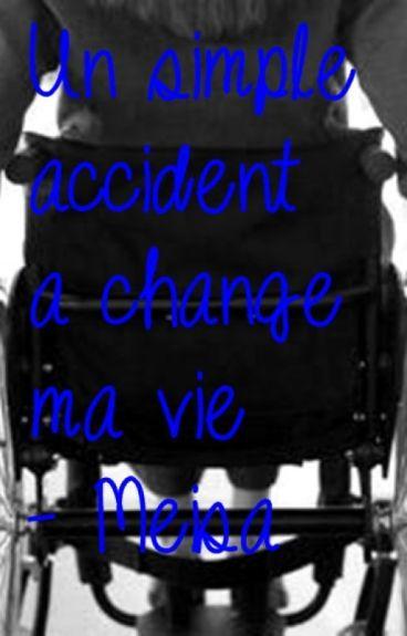 Un simple accident a changé ma vie - Meïsa