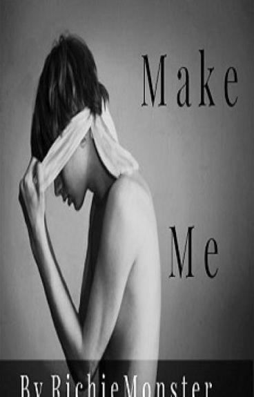 Make Me [Man x Boy] [BDSM]