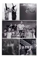 A Happier Ending by magcongurll359
