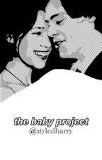the baby project | harry styles by styledharry