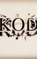King of Darkness by ProjectKOD