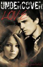 Undercover Love by larrymof0s