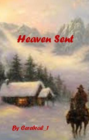 Heaven Sent by cerebral_1