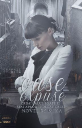 Oase Expuse by Simplist69