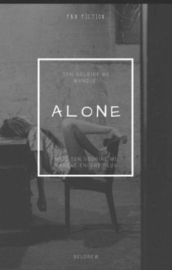 ALONE - Justin Bieber (CORRECTION)