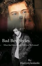 Bad Boy Styles by maddieleilax