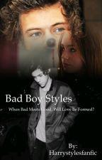 Bad Boy Styles by maddieleilax