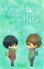 ¿Recuerdas, Haru? [MakoHaru week] by _Midori_