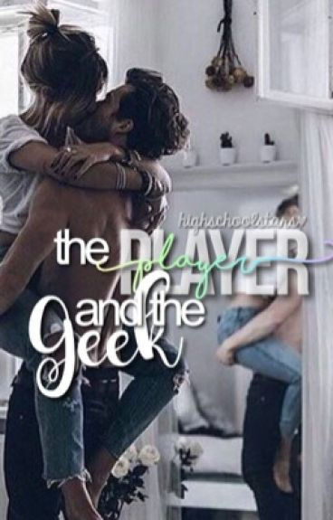 the Player and the Geek