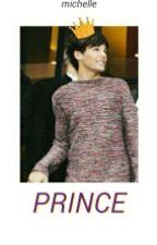 prince ♛ l.s by prostatelou