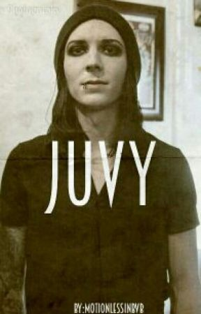 Juvy (Ricky Horror) by loserxwithxdreams