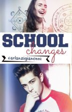School Changes (PAUSADA) by carlanzigiannoni