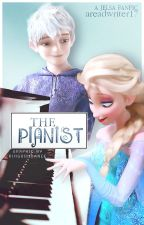 The Pianist | Jelsa by areadwriter17