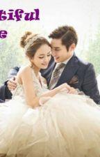 BEAUTIFUL BRIDE by Andinyustina