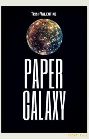 Paper Galaxy by smoakly