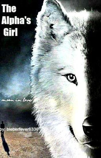 The Alpha's Girl