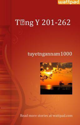 Tống Y 201-262