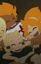 Life after Wakfu by nalubest15