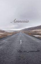 Amnesia by no_control3