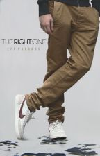 The Right One (actualización lenta) by EffParsons