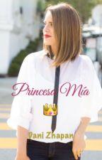 Princesa Mía  by danizhapan