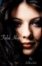 False Hope [Preview] by NessMartin