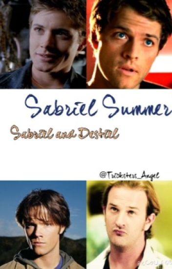 Sabriel Summer
