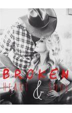 Broken Heart & soul by timandfaithfan12