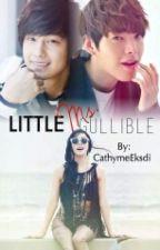 Little Miss Gullible by kshprk