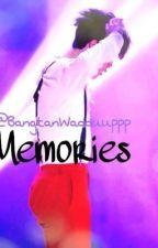 Memories ( A Park Jimin fanfic) by BangtanWadduuppp