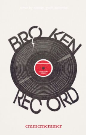 Broken Record by emmernemmer