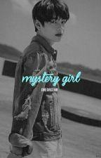 [C] Mystery Girl  by naegaseha