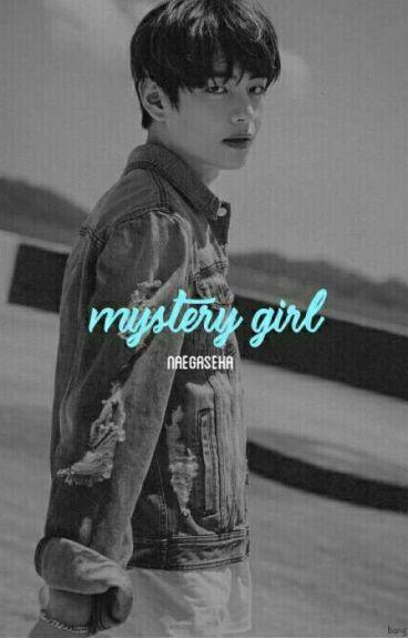 [C] Mystery Girl ↭ k.t.h