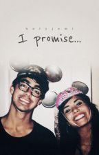 I Promise {Jemi} by holyjemi