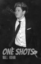Niall Horan (One Shots {Hot}) by StylesftBiebs