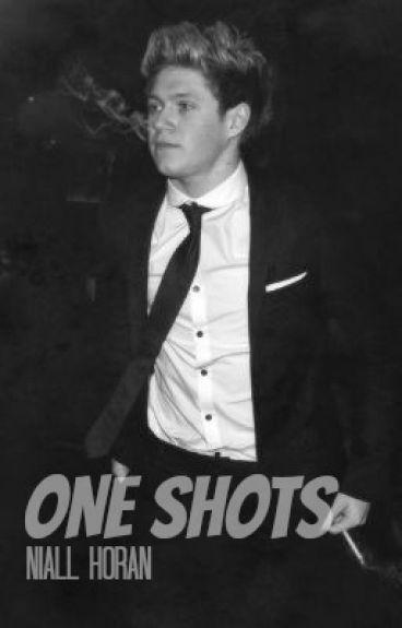 Niall Horan (One Shots {Hot})