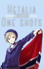 Hetialia One-Shots! by ChibiHoshi